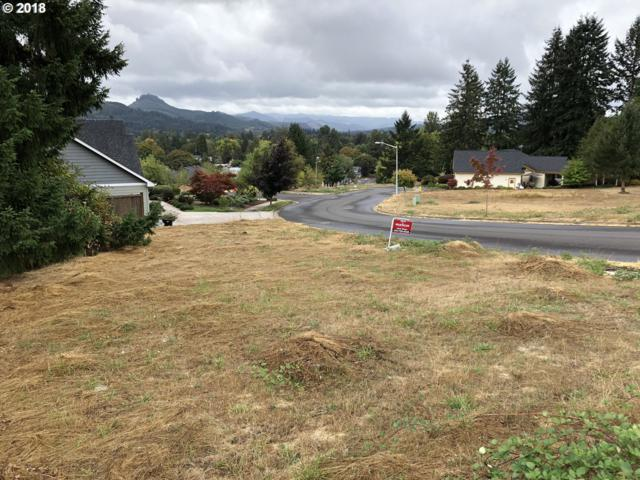 Sunrise Estates #52, Cottage Grove, OR 97424 (MLS #18054617) :: Harpole Homes Oregon