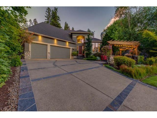 9630 SW Iowa Dr, Tualatin, OR 97062 (MLS #18054695) :: Matin Real Estate