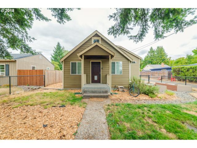 2004 E 32ND St, Vancouver, WA 98663 (MLS #18054754) :: Next Home Realty Connection