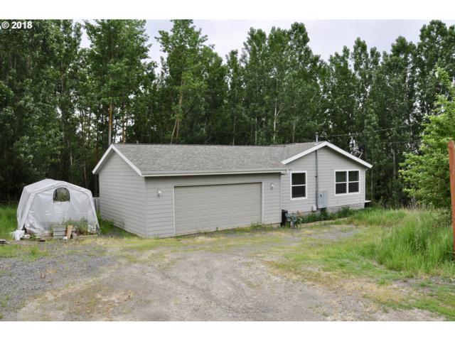 26450 NE Bell Rd, Newberg, OR 97132 (MLS #18054789) :: Realty Edge