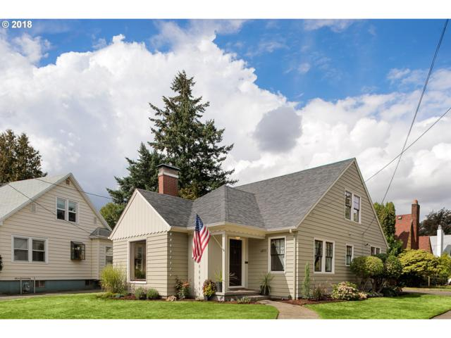 6855 NE Alameda St, Portland, OR 97213 (MLS #18054833) :: Next Home Realty Connection
