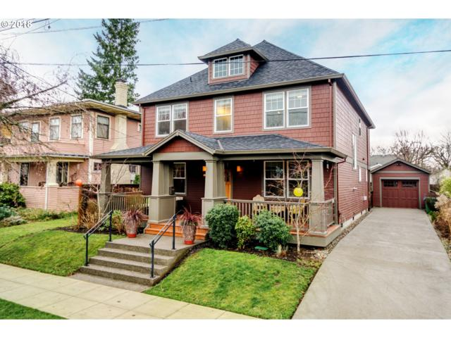 6326 N Delaware Ave, Portland, OR 97217 (MLS #18054927) :: Next Home Realty Connection