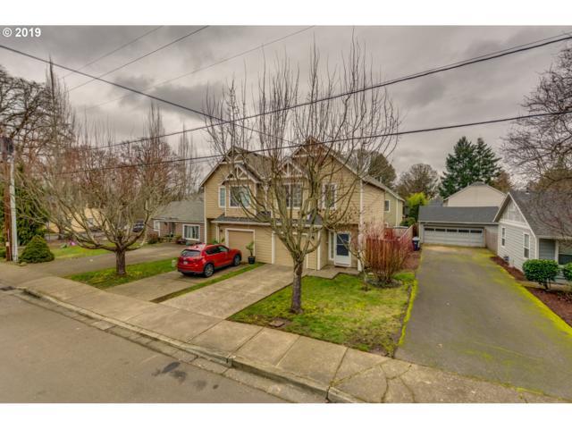 3198 SW 178TH Ave, Beaverton, OR 97003 (MLS #18054965) :: TK Real Estate Group
