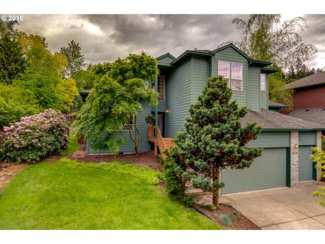 3624 SW Vesta St, Portland, OR 97219 (MLS #18055058) :: McKillion Real Estate Group