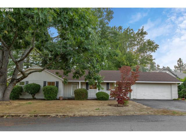 4300 SW 83RD Ave, Portland, OR 97225 (MLS #18055078) :: The Dale Chumbley Group