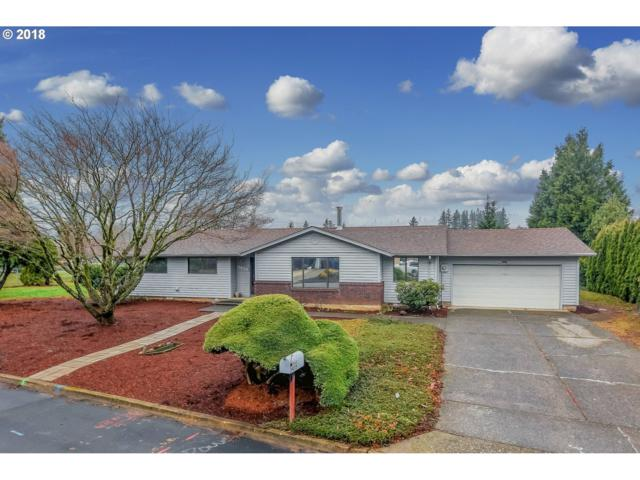 3435 I St, Washougal, WA 98671 (MLS #18055140) :: Matin Real Estate