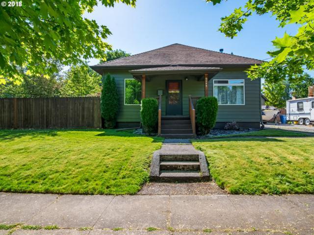 9246 N Bristol Ave, Portland, OR 97203 (MLS #18055273) :: R&R Properties of Eugene LLC