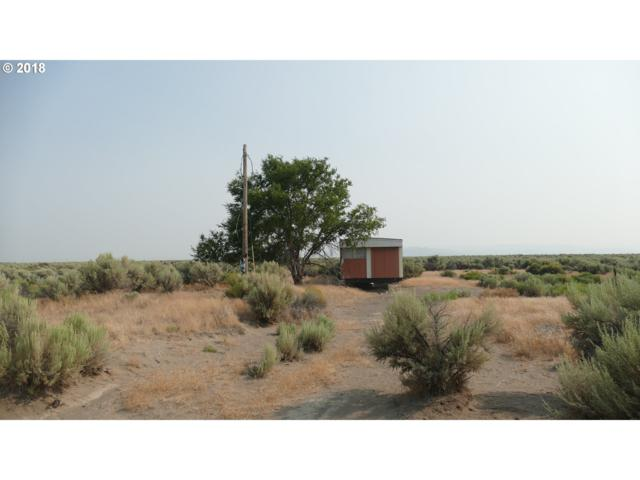 0 Fossil Creek Rd, Christmas Valley, OR 97641 (MLS #18055283) :: TLK Group Properties