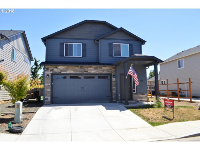 228 Sumac Ct, Junction City, OR 97448 (MLS #18055622) :: Song Real Estate