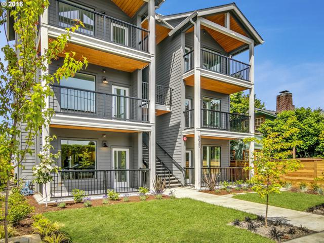 5025 N Minnesota Ave #201, Portland, OR 97217 (MLS #18055710) :: Cano Real Estate