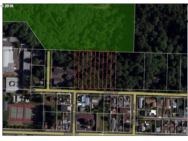 Park St., Sandy, OR 97055 (MLS #18055797) :: Song Real Estate
