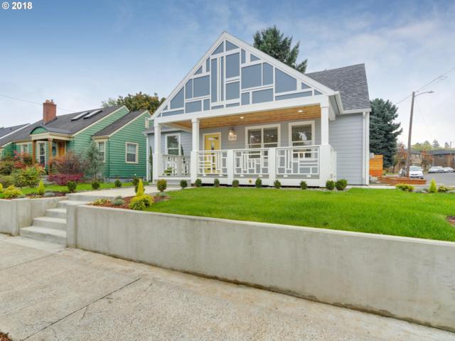 1906 NE 65TH Ave, Portland, OR 97213 (MLS #18055805) :: Fox Real Estate Group