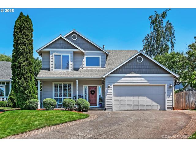 23828 SW Dewberry Pl, Sherwood, OR 97140 (MLS #18056027) :: McKillion Real Estate Group
