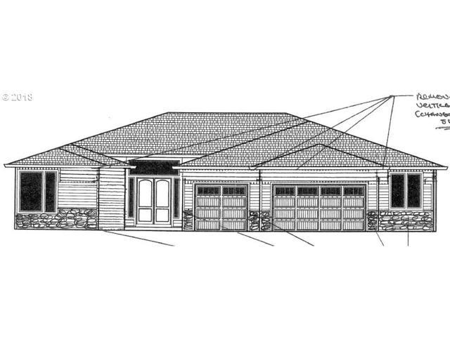 18506 NE 78TH Way, Vancouver, WA 98682 (MLS #18056034) :: Premiere Property Group LLC