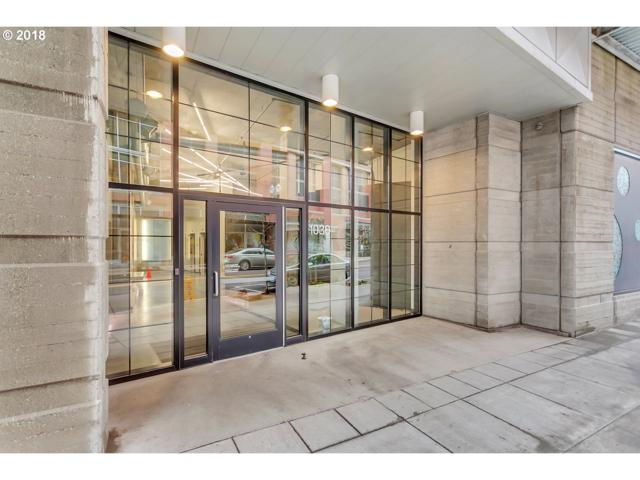 1030 NW 12TH Ave #408, Portland, OR 97209 (MLS #18056220) :: TLK Group Properties