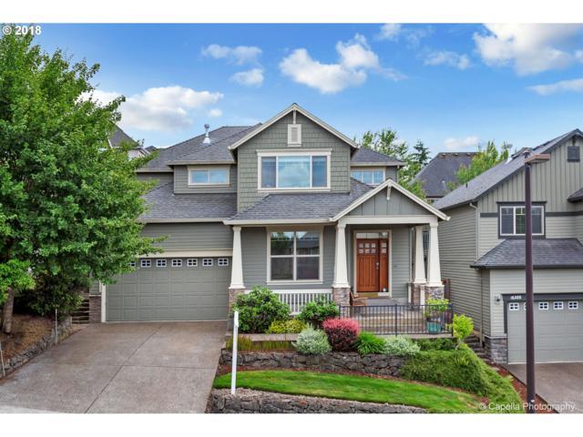 16266 SW Dekalb St, Tigard, OR 97224 (MLS #18056336) :: Hatch Homes Group