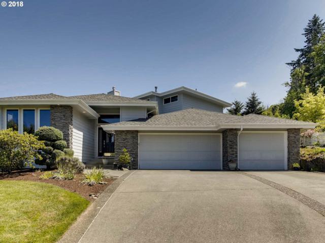 2822 SE Morlan Pl, Gresham, OR 97080 (MLS #18056555) :: Matin Real Estate