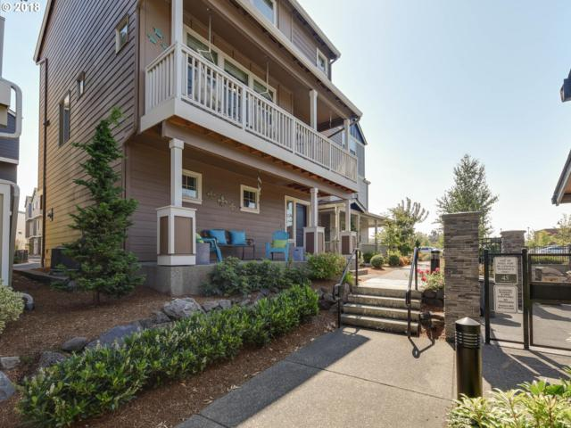14162 SW Burlwood Ln, Beaverton, OR 97005 (MLS #18056565) :: Next Home Realty Connection