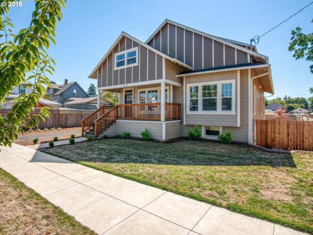 6628 N Amherst St, Portland, OR 97203 (MLS #18056765) :: Next Home Realty Connection