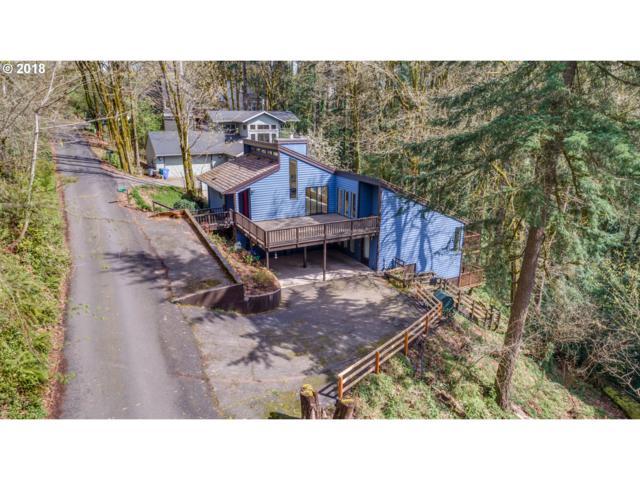 3144 SW Cascade Ter, Portland, OR 97205 (MLS #18056903) :: TLK Group Properties