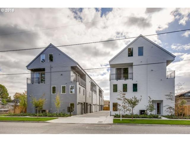 1018 N Ainsworth St, Portland, OR 97217 (MLS #18056931) :: Harpole Homes Oregon