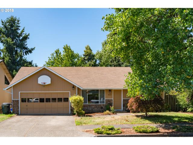 4082 N Clarey St, Eugene, OR 97402 (MLS #18056983) :: Stellar Realty Northwest