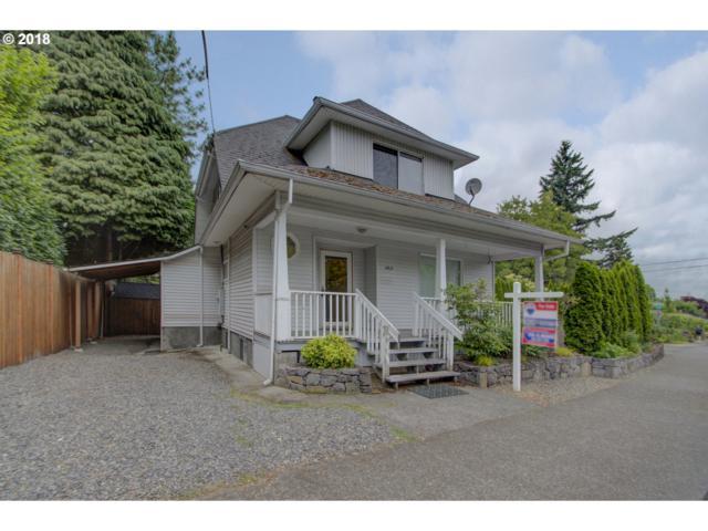 4915 SE Cesar E Chavez Blvd, Portland, OR 97202 (MLS #18056993) :: Hatch Homes Group