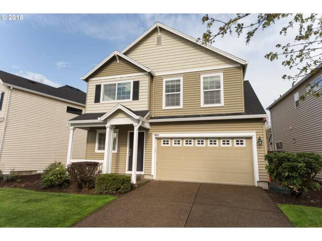 16931 NW Greyhawk Dr, Beaverton, OR 97006 (MLS #18057038) :: Next Home Realty Connection