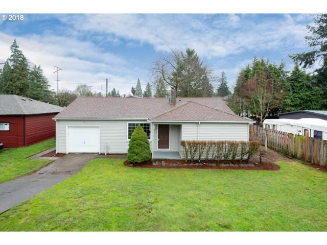 522 SE 113TH Ave, Portland, OR 97216 (MLS #18057580) :: Fox Real Estate Group