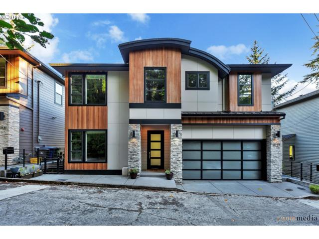 3127 SW Champlain Dr, Portland, OR 97205 (MLS #18057858) :: Fox Real Estate Group