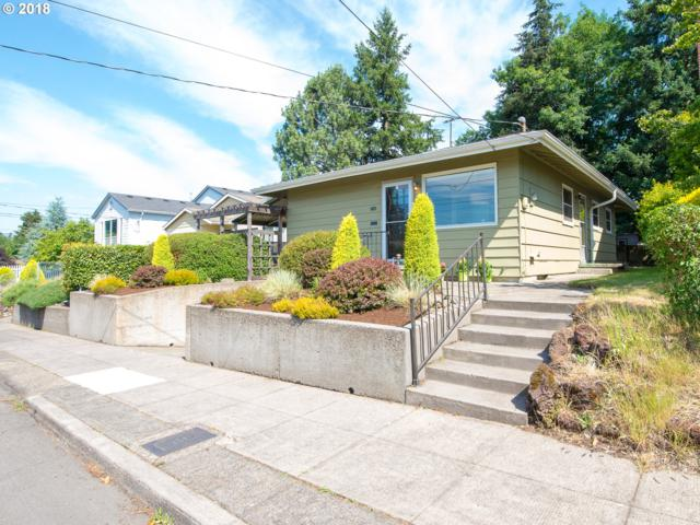 5025 SE Bush St, Portland, OR 97206 (MLS #18057910) :: Next Home Realty Connection