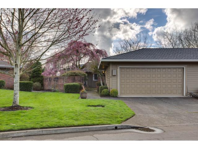 8210 SW Fairway Dr, Wilsonville, OR 97070 (MLS #18058059) :: Beltran Properties at Keller Williams Portland Premiere