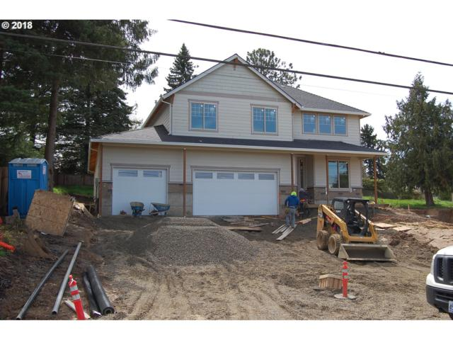 13466 SE Lucille St, Happy Valley, OR 97086 (MLS #18058093) :: Realty Edge