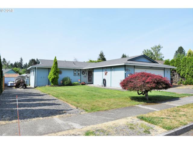 787 SW Birdsdale Dr, Gresham, OR 97080 (MLS #18058115) :: Portland Lifestyle Team