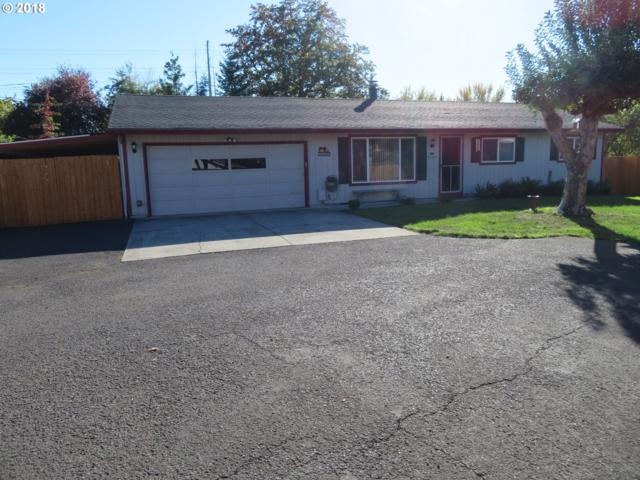 2435 SE 57TH Ct, Hillsboro, OR 97123 (MLS #18058228) :: McKillion Real Estate Group