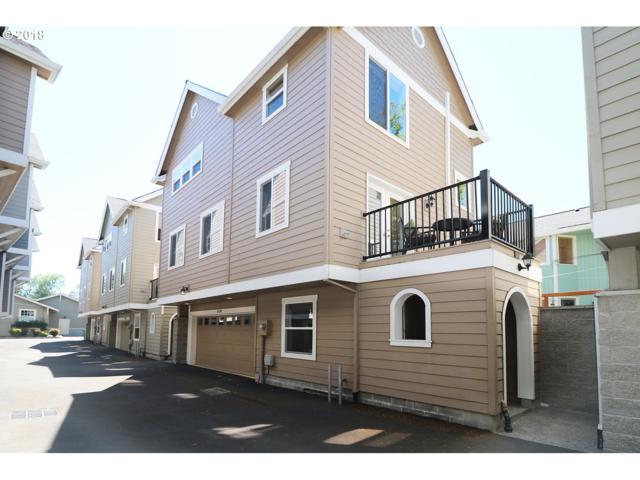 4738 SW Tucker Ave, Beaverton, OR 97005 (MLS #18058238) :: TLK Group Properties