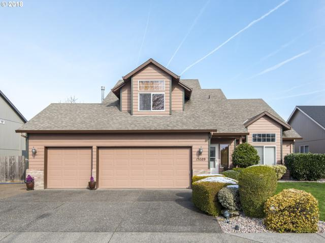 15089 SE Pinegrove Loop, Clackamas, OR 97015 (MLS #18058323) :: Cano Real Estate