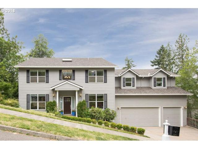 1603 NW Mayfield Rd, Portland, OR 97229 (MLS #18058815) :: Hatch Homes Group