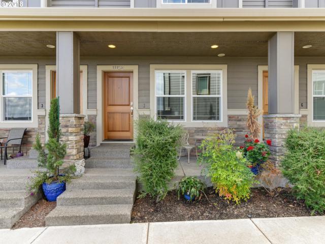 11158 SW Berlin Ave, Wilsonville, OR 97070 (MLS #18059031) :: Fox Real Estate Group