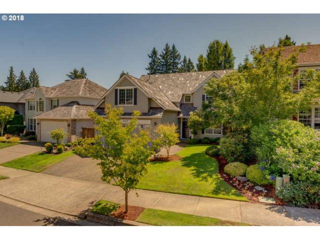 2415 Michael Dr, West Linn, OR 97068 (MLS #18059181) :: Beltran Properties at Keller Williams Portland Premiere