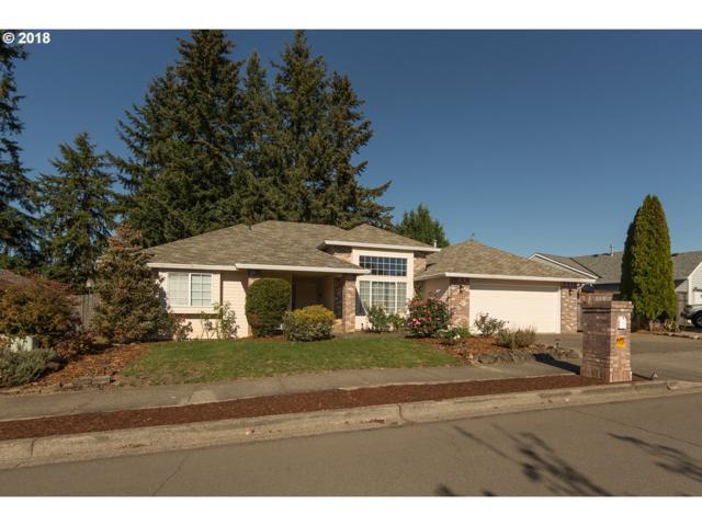 14667 Coltrane St, Oregon City, OR 97045 (MLS #18059208) :: Hatch Homes Group