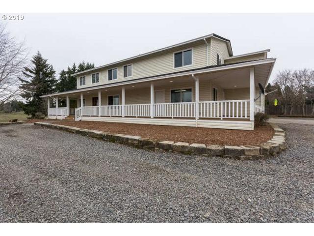 31002 SE Bluff Rd, Gresham, OR 97080 (MLS #18059256) :: Realty Edge