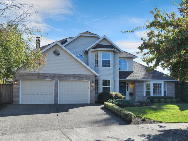 10720 SW Kiowa Ct, Tualatin, OR 97062 (MLS #18059335) :: Beltran Properties powered by eXp Realty