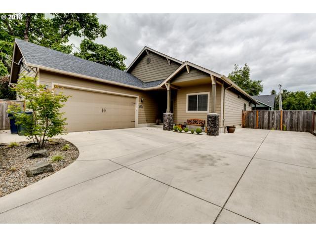 4034 Stellar Way, Springfield, OR 97478 (MLS #18059366) :: Song Real Estate
