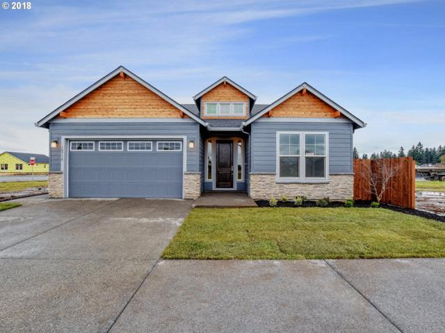 10710 NE 97th Ave, Vancouver, WA 98662 (MLS #18059504) :: Next Home Realty Connection