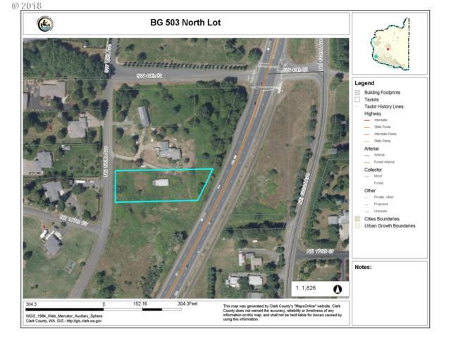 0 NE 120th Ave, Battle Ground, WA 98604 (MLS #18059597) :: Matin Real Estate