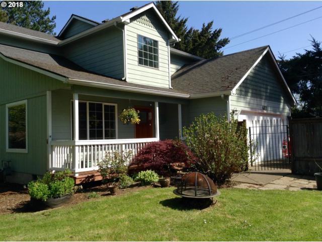 1370 W Harrison, Cottage Grove, OR 97424 (MLS #18059663) :: Harpole Homes Oregon