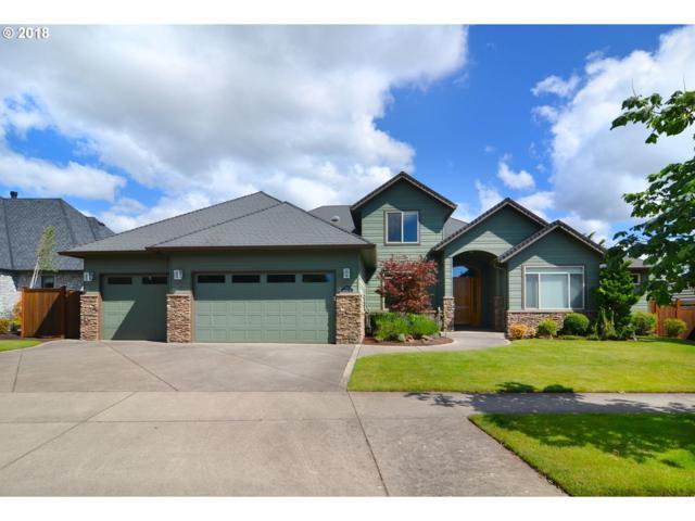 2922 Blacktail Dr, Eugene, OR 97405 (MLS #18059732) :: Hatch Homes Group