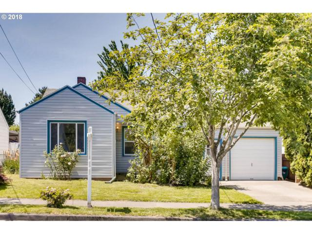 9427 N Charleston Ave, Portland, OR 97203 (MLS #18059740) :: McKillion Real Estate Group
