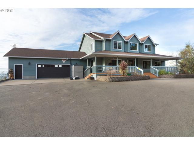 381 Sue Ellen Ln, Roseburg, OR 97470 (MLS #18059754) :: Townsend Jarvis Group Real Estate